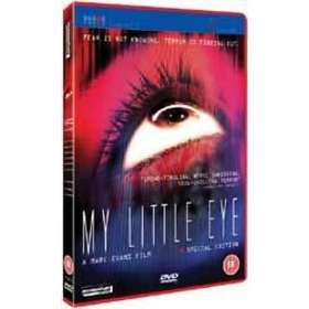 My Little Eye - Special Edition (UK)
