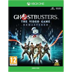 Ghostbusters: The Video Game - Remastered (Xbox One   Series X/S)