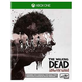 The Walking Dead: Definitive Series (Xbox One)