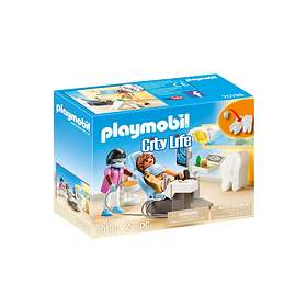 Playmobil City Life 70198 Dentist