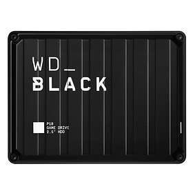 WD Black P10 Game Drive 5TB