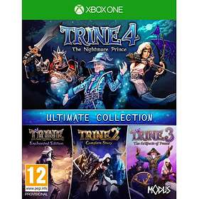Trine 4 - Ultimate Collection (Xbox One)