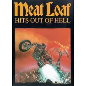 Meatloaf: Hits out of Hell