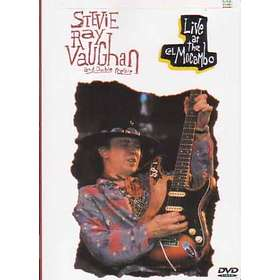 Stevie Ray Vaughan: Live at El Mocambo