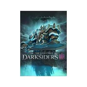 Darksiders III: The Crucible (Expansion) (PC)