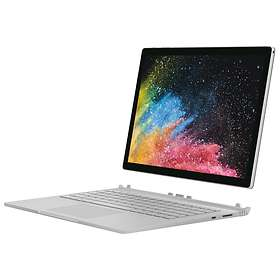 """Microsoft Surface Book 2 for Business i7 dGPU 16GB 1TB 13,5"""" (Eng)"""