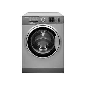 Hotpoint NM 10844GS (Stainless Steel)