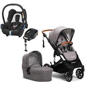 Beemoo Maxi Travel Lux 2 (Travel System)