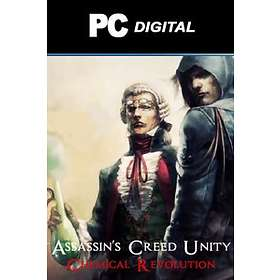 Assassin's Creed: Unity - The Chemical Revolution (Expansion) (PC)