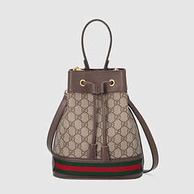 Gucci Ophidia Small GG Bucket Bag (550621)