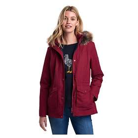 Barbour Abalone Jacket (Women's)