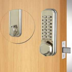 Codelocks CL210 Tubular Deadbolt