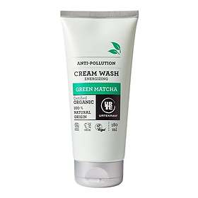 Urtekram Green Matcha Energizing Cream Body Wash 180ml