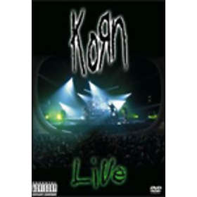 Korn: Live at the Hammersmith