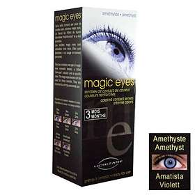 Horizane Magic Eyes Contact Lenses (2-pack)
