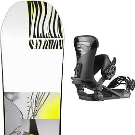 Salomon The Villain 19/20
