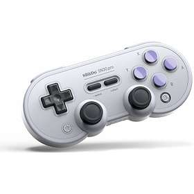 8Bitdo SN30 Pro SN Edition (PC/Mac/Android/Switch)