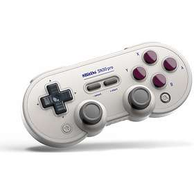 8Bitdo SN30 Pro G Classic Edition (PC/Mac/Android/Switch)