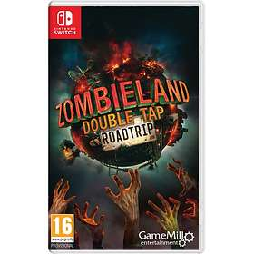 Zombieland: Double Tap - Road Trip (Switch)