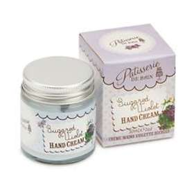 Patisserie De Bain Sugared Violet Hand Cream 30ml