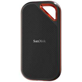 SanDisk Extreme Pro Portable SSD 1TB