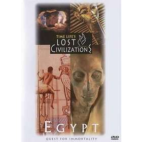 Time Life's Lost Civilizations: Egypt