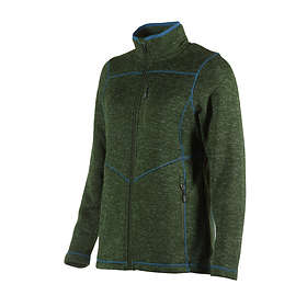 Urberg Ramnäs Knit Fleece Jacket (Dam)
