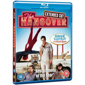 The Hangover - Extended Cut