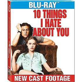 10 Things I Hate About You - 10th Anniversary Edition (US)