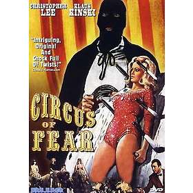 Circus of Fear (US)