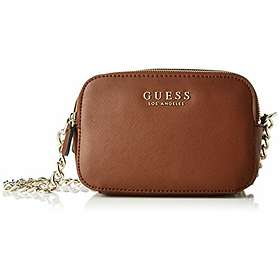 Guess Robyn Saffiano-Look Crossbody Bag (HWEV7180140)