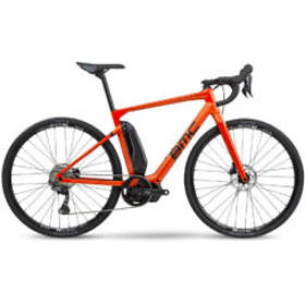 BMC Alpenchallenge AMP Road Two 2019 (Elcykel)