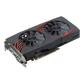 Asus Radeon RX 570 Expedition OC HDMI DP 8GB