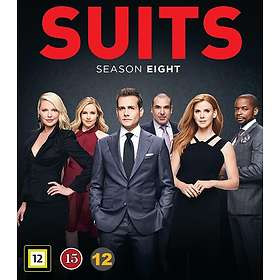 Suits - Säsong 8