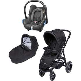 Beemoo Airfill (Travel System)