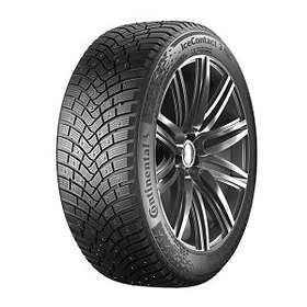 Continental Contiicecontact 3 205/55 R 16 94T XL Dubbdäck