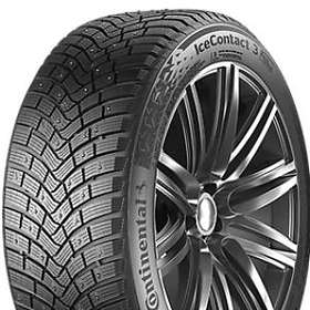 Continental Contiicecontact 3 215/55 R 16 97T XL Dubbdäck