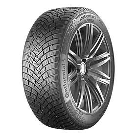 Continental Contiicecontact 3 215/65 R 16 102T XL Dubbdäck