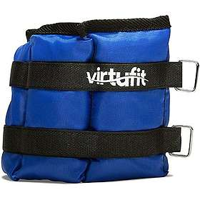 VirtuFit Ankle/Wrist Weights 2x1kg