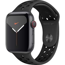 Apple Watch Series 5 4G 44mm Aluminium with Nike Sport Band