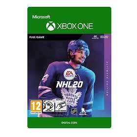 NHL 20: Ultimate Edition (Xbox One)