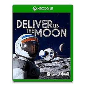 Deliver Us The Moon (Xbox One)