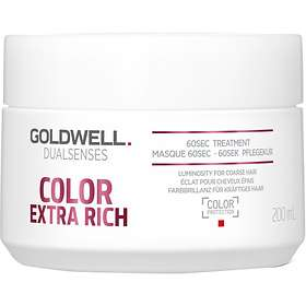 Goldwell Dualsenses Color Extra Rich 60sec Treatment 25ml