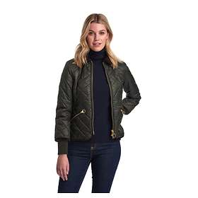 Barbour Icons Liddesdale Quilted Jacket (Women's)