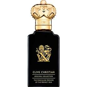 Clive Christian ' X ' Perfume 10ml