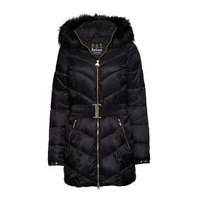 Barbour International Highpoint Quilted Jacket (Women's)