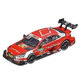 "Carrera Toys Digital 132 Audi RS 5 DTM ""R.Rast, No.33"" (30879)"