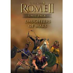Total War: Rome II: Daughters of Mars (Expansion) (PC)