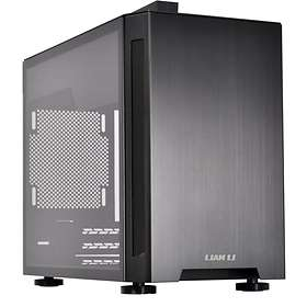 Lian Li PC-TU150 (Svart/Transparent)