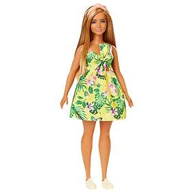 Barbie Fashionistas Doll FXL59